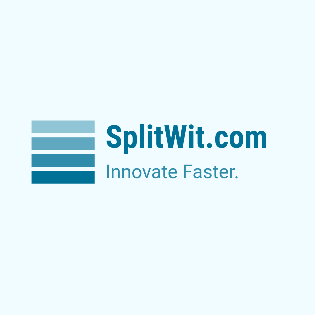 SplitWit marketing