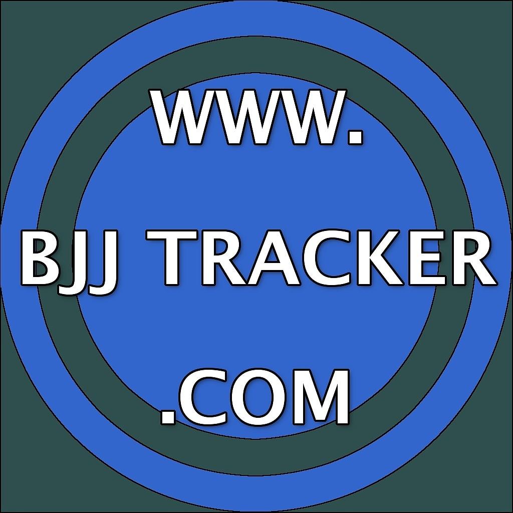 bjj tracker